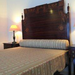 Отель Casa do Peso 3* Стандартный номер с различными типами кроватей