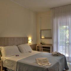 Отель Cormoran Италия, Риччоне - отзывы, цены и фото номеров - забронировать отель Cormoran онлайн комната для гостей фото 5
