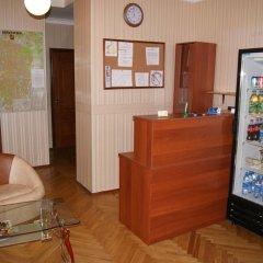 Гостиница Меблированные комнаты Благовест питание
