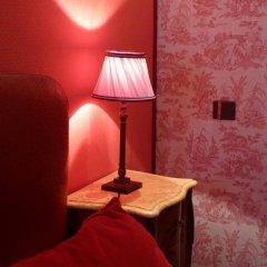Отель Grand Dechampagne 3* Стандартный номер фото 10