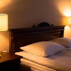 Гостиница Британский Клуб во Львове удобства в номере фото 2
