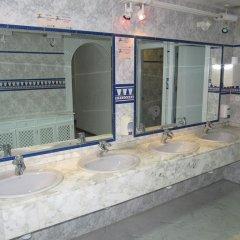 Hotel Don Juan ванная фото 2