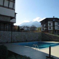 Апартаменты Green Life Ski & Spa Alexander Services Apartments Банско бассейн