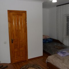 Гостиница Bunker комната для гостей фото 2