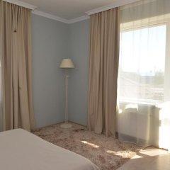 Отель Relax Centre Banki 4* Стандартный номер фото 4