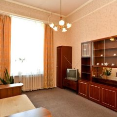Отель Neva Flats Hermitage Санкт-Петербург комната для гостей фото 5