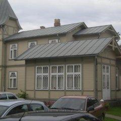 Отель Guesthouse Airava парковка