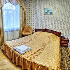 Гостиница Славия 3* Стандартный номер с двуспальной кроватью фото 5