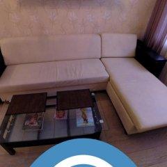 Апартаменты VIP Apartments in Arkadiya Одесса комната для гостей фото 4