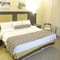 Olive Tree Hotel Amman 4* Стандартный номер с различными типами кроватей фото 4