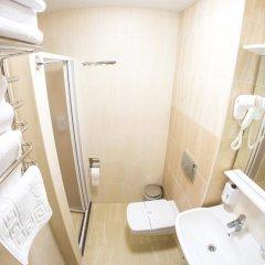 Truskavets 365 Hotel 3* Стандартный номер с различными типами кроватей фото 9