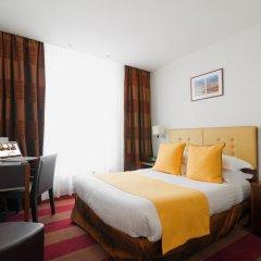 Отель Astra Opera - Astotel 4* Стандартный номер с различными типами кроватей фото 4