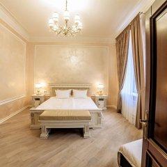 Apart-hotel Horowitz 3* Апартаменты с двуспальной кроватью фото 31