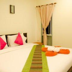 Отель Lanta Justcome 2* Улучшенный номер фото 7