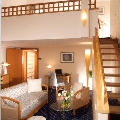 Hotel de France Wien 4* Полулюкс с различными типами кроватей фото 5