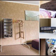 Гостиница on Lenina Беларусь, Брест - отзывы, цены и фото номеров - забронировать гостиницу on Lenina онлайн интерьер отеля фото 2