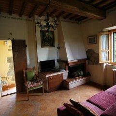 Отель Podere Buriano Ареццо комната для гостей фото 3