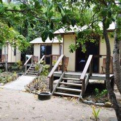 Отель Mantaray Island Resort 3* Коттедж с различными типами кроватей фото 2