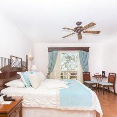 Отель Be Live Collection Marien - Все включено Стандартный номер с различными типами кроватей фото 9
