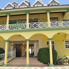 Апартаменты Apartments at Sandcastles Resort Ocho Rios 3* Апартаменты с различными типами кроватей фото 14
