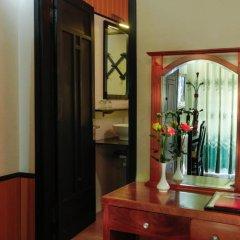 Отель Betel Garden Villas 3* Улучшенный номер с различными типами кроватей фото 19