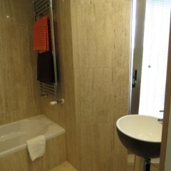 Отель Villa do Laguna ванная