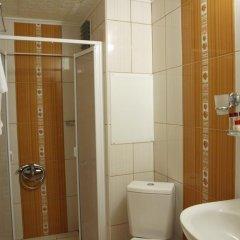 Hotel Nezih Istanbul ванная