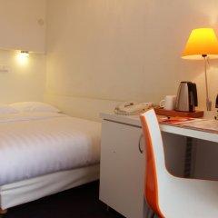 Multatuli Hotel 3* Стандартный номер с различными типами кроватей фото 2