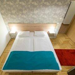 Отель Mango Aparthotel Улучшенные апартаменты
