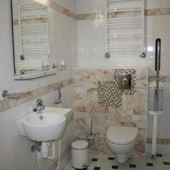 Arkadia Hotel & Hostel ванная