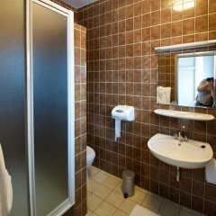 Hotel de Golf 2* Стандартный номер с различными типами кроватей фото 9
