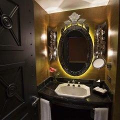 Отель Wyndham Grand Istanbul Kalamis Marina 5* Представительский номер с различными типами кроватей фото 7