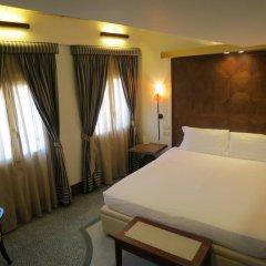 Отель Dei Dragomanni 4* Стандартный номер фото 2
