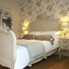 Отель The Old House At Home 5* Стандартный номер с различными типами кроватей фото 8