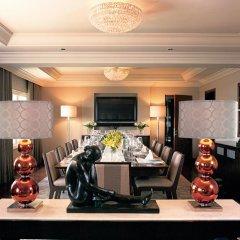 Отель Taj Palace, New Delhi 5* Президентский люкс с различными типами кроватей фото 2