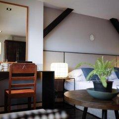 Отель P & R Residence Номер Делюкс фото 3