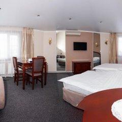 Гостиница Панама-Сити комната для гостей фото 3