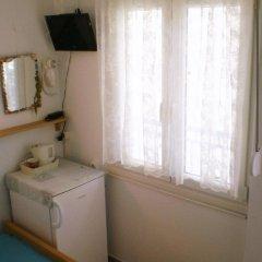 Отель Flora Rooms удобства в номере