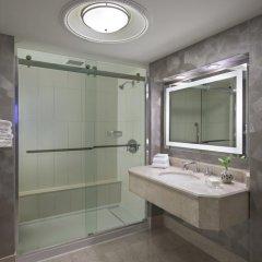 Washington Court Hotel 4* Номер Делюкс с различными типами кроватей фото 3