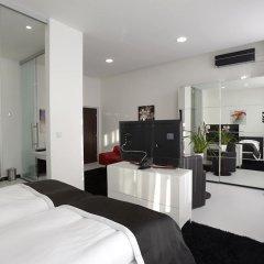 Hotel Jana / Pension Domov Mladeze Полулюкс с двуспальной кроватью