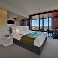 Radisson Blu Iveria Hotel, Tbilisi 5* Полулюкс с двуспальной кроватью