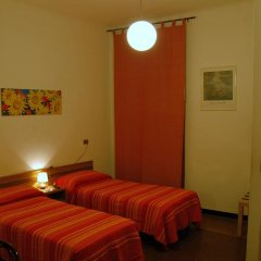 Hotel Major Genova Стандартный номер с двуспальной кроватью фото 6
