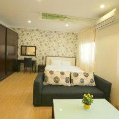 Апартаменты Song Hung Apartments Улучшенные апартаменты с различными типами кроватей фото 34