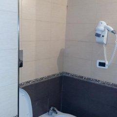 Отель Friendship Place 3* Стандартный номер с различными типами кроватей фото 19