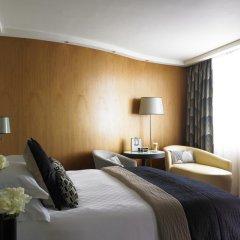 Отель The Cavendish London 4* Представительский номер с разными типами кроватей