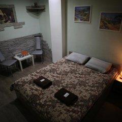 Гостиница Калинка комната для гостей фото 5