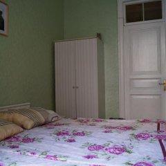 Гостиница Family Spb комната для гостей фото 2
