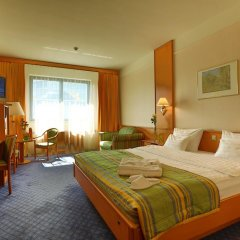 Гостиница Атриум Палас 5* Номер Комфорт разные типы кроватей фото 7