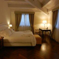 Отель Villa Michelangelo 4* Номер Делюкс с различными типами кроватей фото 4