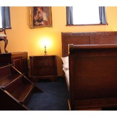 Отель Prague Golden Age Номер с общей ванной комнатой фото 15
